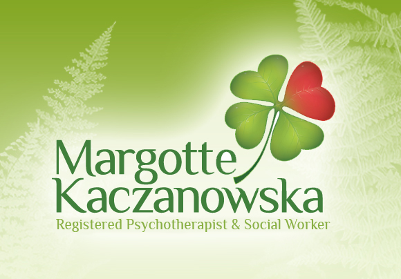 Margotte Kaczanowska MA Logo